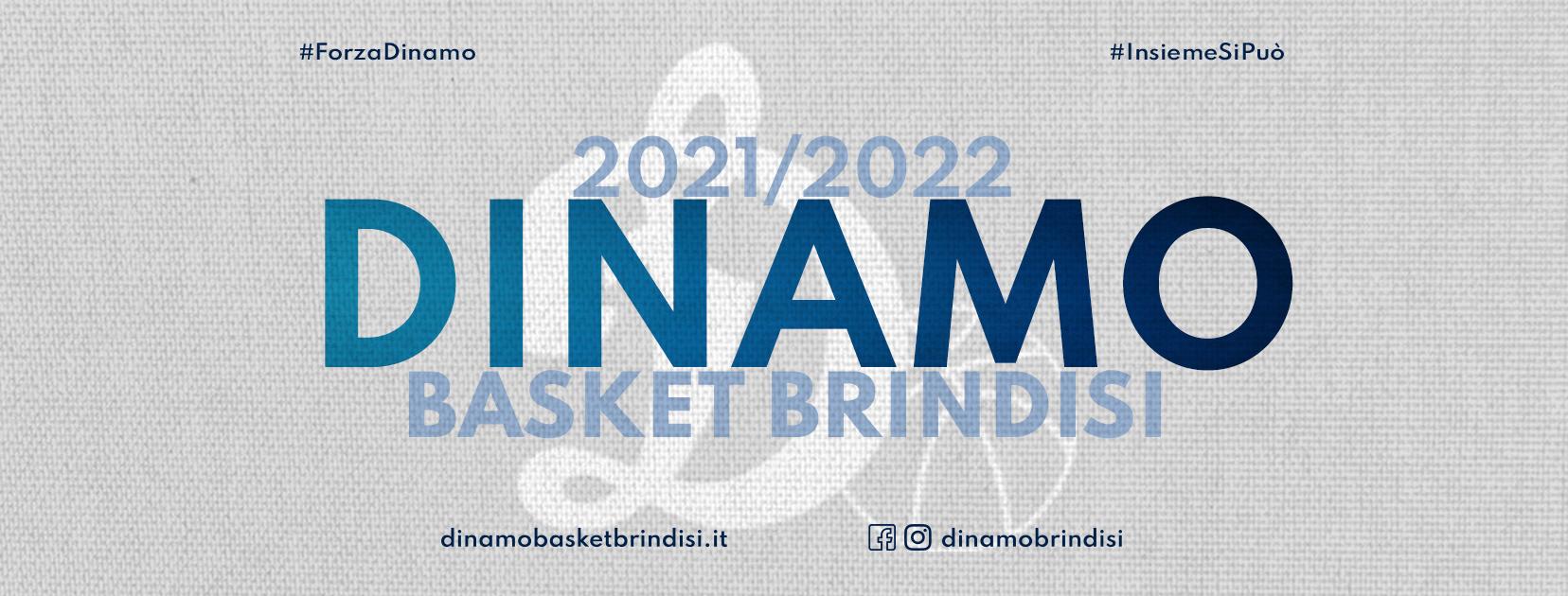 Dinamo Basket Brindisi